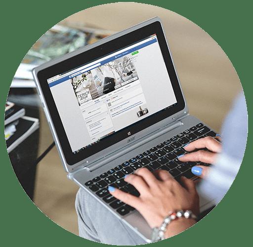 Annoncer-annoncering-sociale-medier
