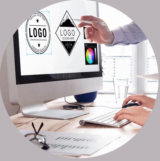 Logopakker-logo-grafisk-design-kernekommunikator