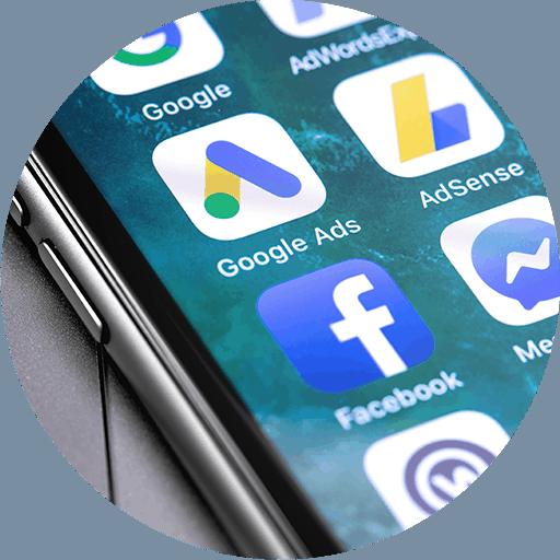 Annoncering-webdesign-tekster