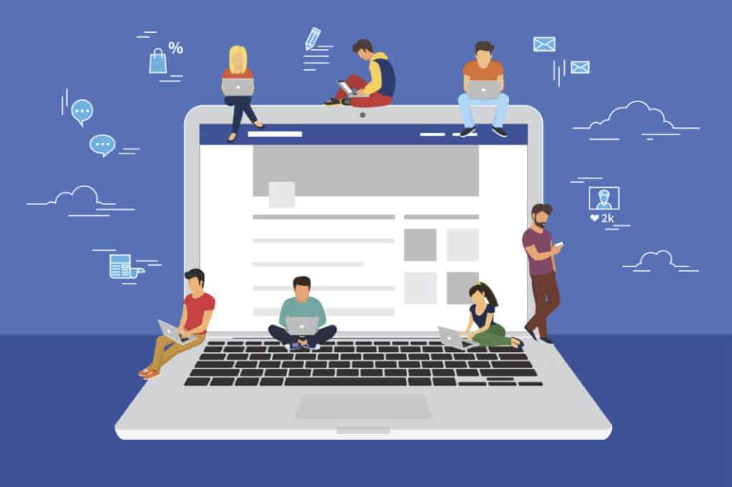 Kernekommunikator-facebook-for-business