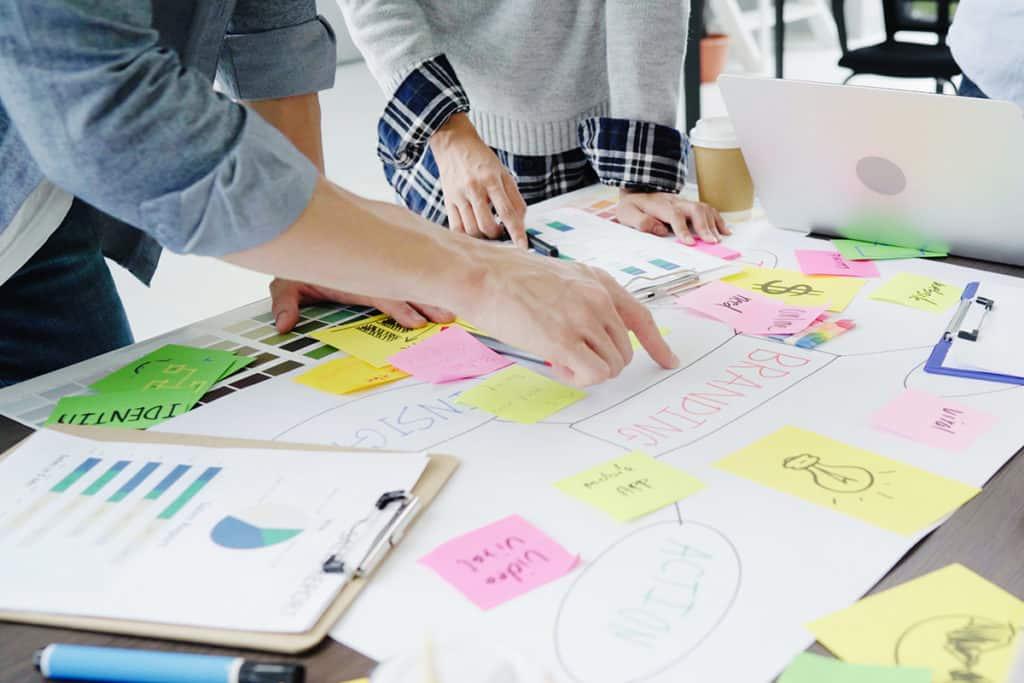 Strategi-branding-markedsføring-planlægning-Kernekommunikator