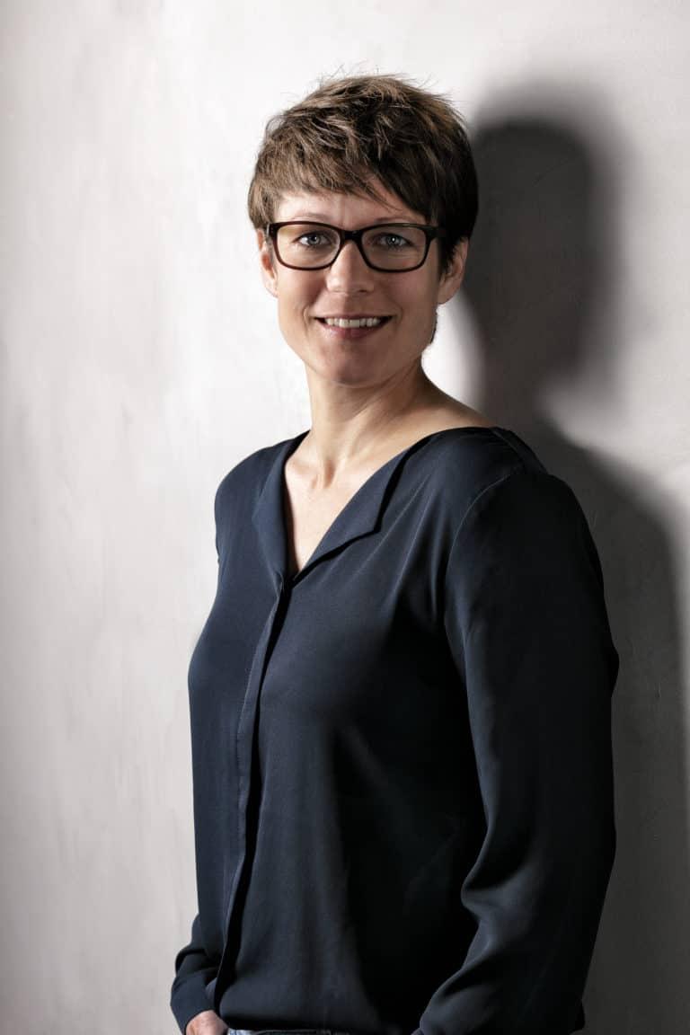 Om Kernekommunikator, Ida Ulrich Bregnhøj