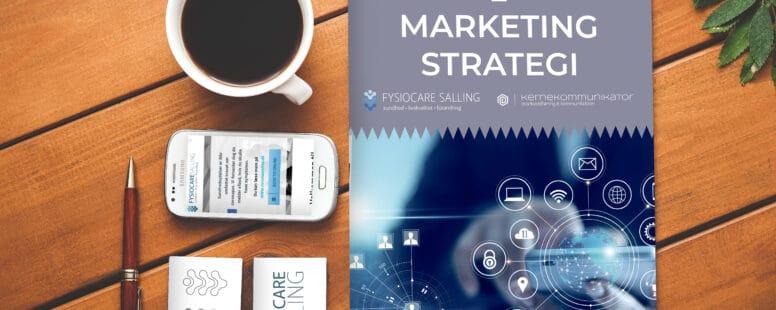 Strategisk markedsføring hos selvstændig fysioterapeut